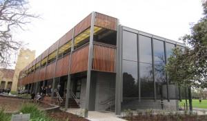 Melbourne Grammar 2011